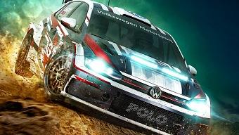 Dirt Rally 2.0, la emoción de los rallies más realistas en videojuego