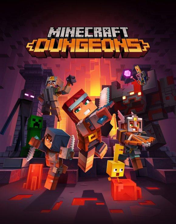 Minecraft Dungeons: Estos son los requisitos mínimos y