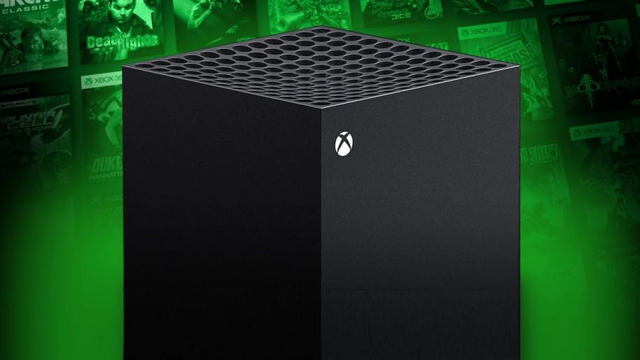 Xbox Series X Xbox Series