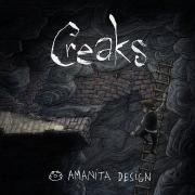 Carátula de Creaks - PS4