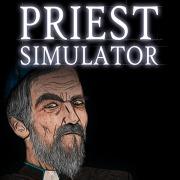 Carátula de Priest Simulator - PC