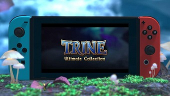 Trine Ultimate Collection confirma su lanzamiento en Nintendo Switch
