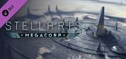 Carátula de Stellaris: MegaCorp - Mac