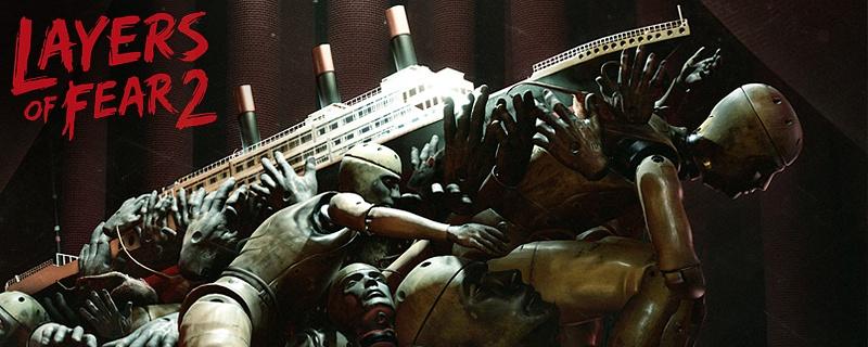 Layers of Fear 2, heridas que no cicatrizan