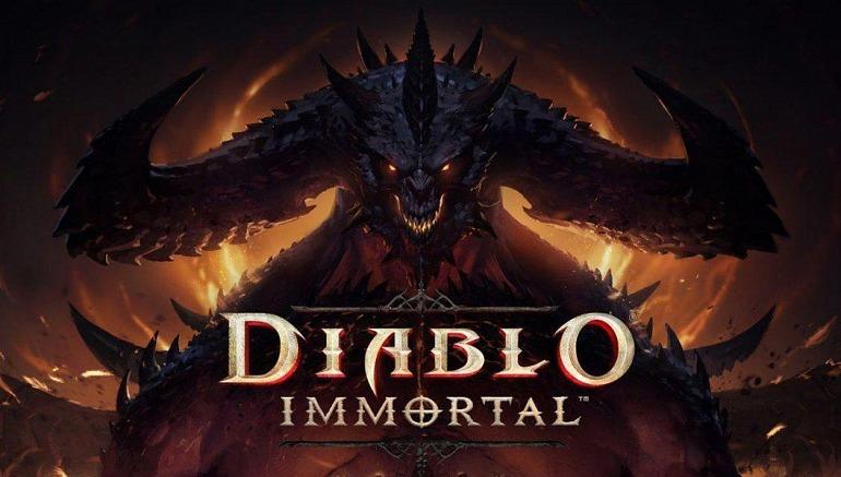 Imagen de Diablo Immortal