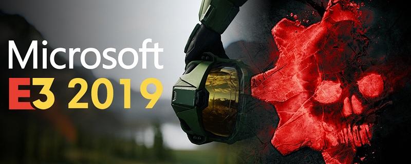 Rumbo al E3 2019: ¿Qué presentará Microsoft en el E3?