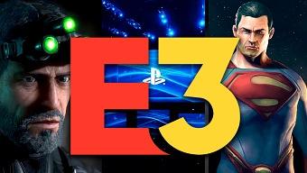 ¿Quiénes han sido los grandes ausentes del E3 2019?