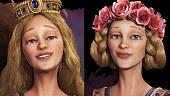 Leonor de Aquitania, nueva líder en Civilization VI: Gathering Storm
