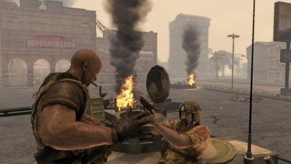 Mercenaries 2 PC
