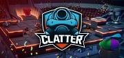 Carátula de Clatter - PC