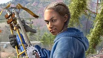 Análisis de Far Cry: New Dawn