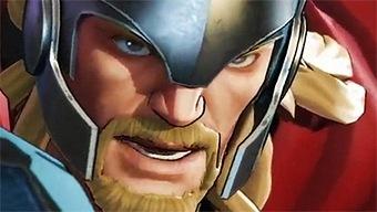 Marvel Ultimate Aliance 3 muestra un nuevo tráiler cargado de villanos