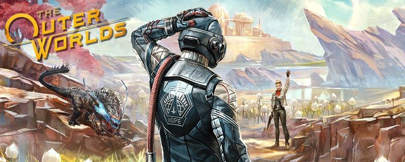 The Outer Worlds, exploramos el nuevo gran RPG de Obsidian