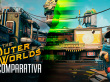 Comparativa en vídeo de The Outer Worlds: ¿cómo se ve en Nintendo Switch?