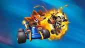 Vídeo Análisis de Crash Team Racing Nitro-Fueled
