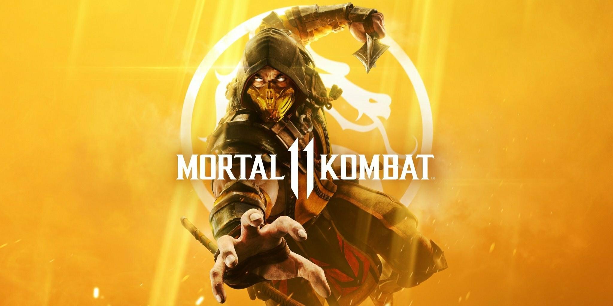 Mortal Kombat 11: Los personajes descargables se anunciarán la próxima semana