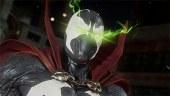 Totalmente preparado para Mortal Kombat 11. Tráiler gameplay de Spawn, el nuevo luchador de MK11