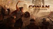 Carátula de Conan: Unconquered - PC