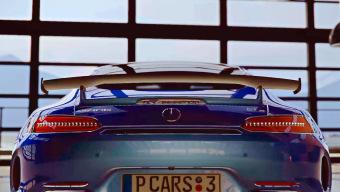 Te contamos todo sobre Project CARS 3, un juego de coches con el director de Driveclub en el equipo