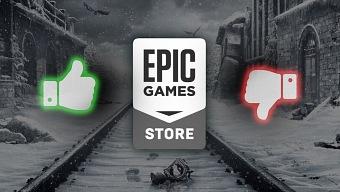 ¿Hay razón en las quejas de Steam por las exclusivas de Epic Games Store?