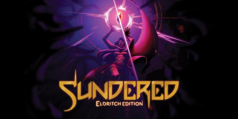 Sundered es el videojuego que puedes descargar gratis en Epic Games Store durante estos días