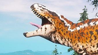 Conviértete en dinosaurio desde hoy en PC con Beasts of Bermuda