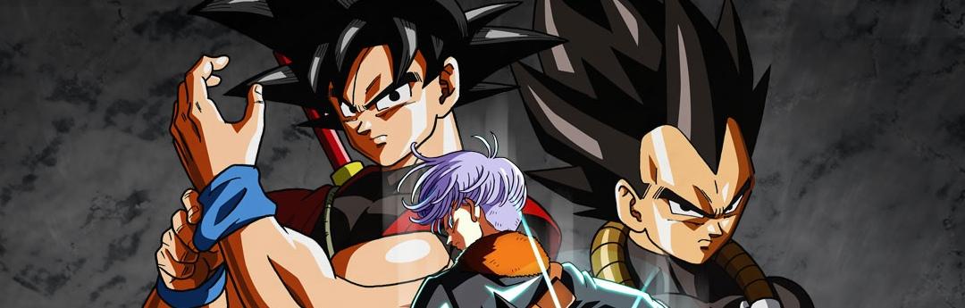 Análisis Super Dragon Ball Heroes World