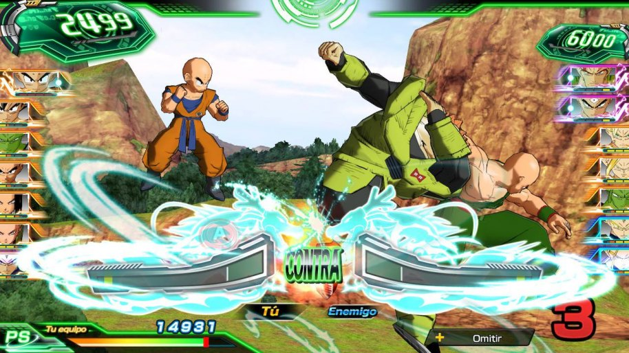 Super Dragon Ball Heroes World