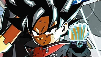 Super Dragon Ball Heroes fecha su lanzamiento en Japón