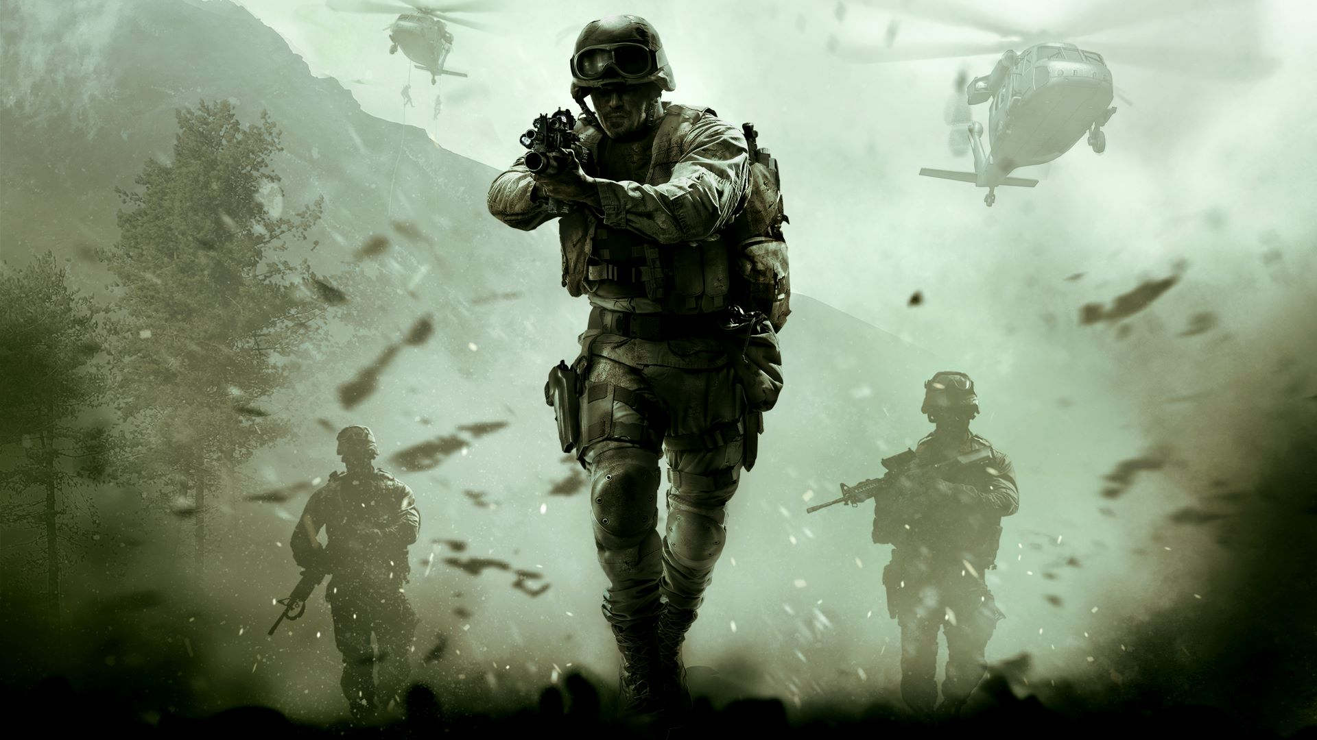 Call of Duty 2020 pasa a Treyarch