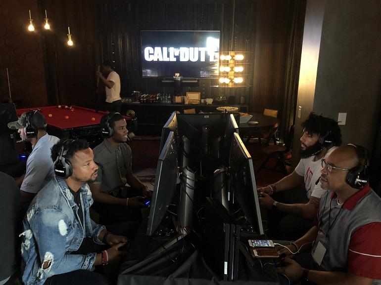 Los famosos ya prueban el nuevo Call of Duty Call_of_duty_2019-4848577