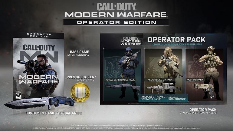Call of Duty: Modern Warfare cada vez más cerca de presentarse Call_of_duty_2019-4879637