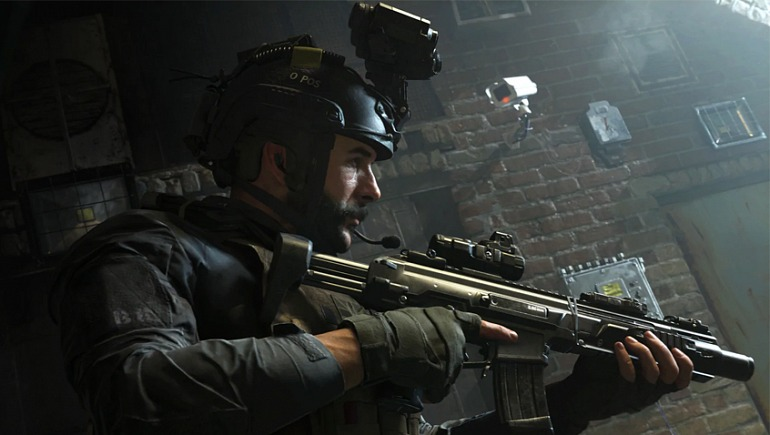 Imagen de Call of Duty: Modern Warfare
