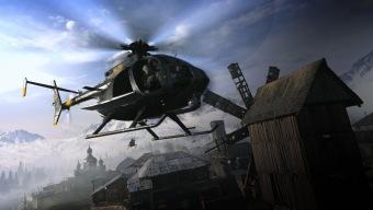 Diseñador de multijugador de Call of Duty: Modern Warfare afirma que el juego ofrece más que Call of Duty 4