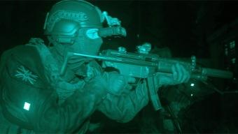 Infinity Ward retira mapas nocturnos de la rotación de Call of Duty: Modern Warfare