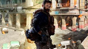 Así son los mapas clásicos de Call of Duty: Modern Warfare comparados con sus versiones originales