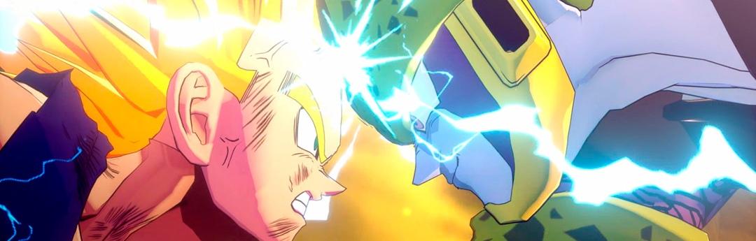 Análisis Dragon Ball Z Kakarot