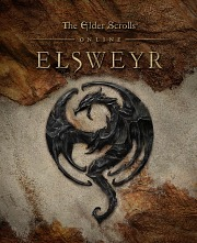 Carátula de The Elder Scrolls Online: Elsweyr - PC