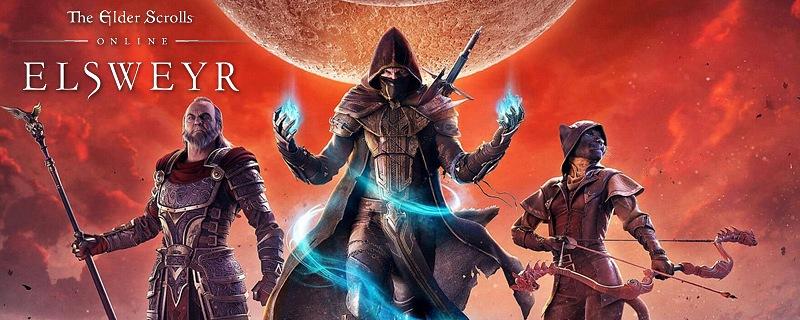 ¡Los dragones atacan! Análisis de Elsweyr, nueva expansión de The Elder Scrolls Online