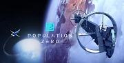 Carátula de Population Zero - PC