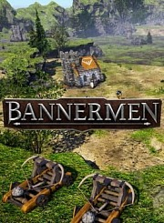 Carátula de Bannermen - PC