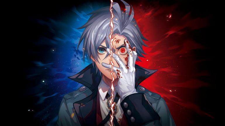 Murder Detective: Jack the Ripper es uno de los próximos lanzamientos de Nippon Ichi.