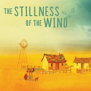 Carátula de The Stillness of the Wind - iOS