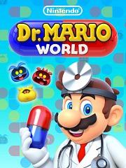Carátula de Dr. Mario World - iOS