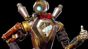 El nuevo parche de Apex Legends modifica las habilidades de varias leyendas