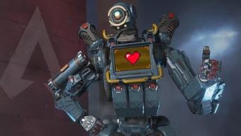 Apex Legends presenta el evento Rendezvous por el día de San Valentín