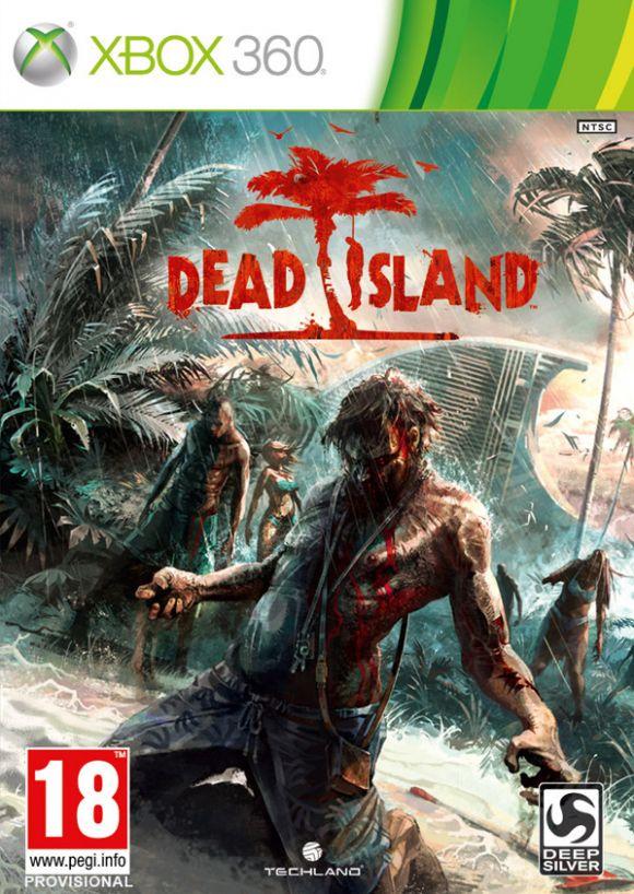 Dead Island Para Xbox 360 3djuegos