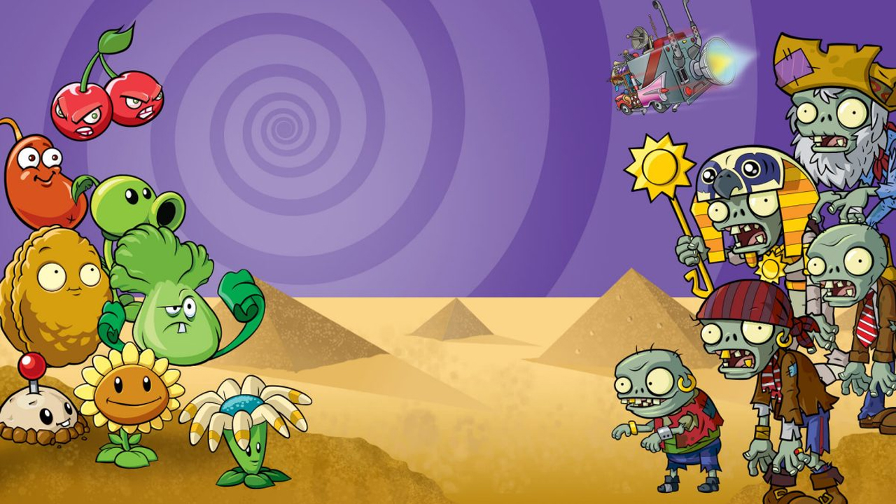 Se filtra trailer de anuncio para Plants vs Zombies Battle for Neighborville