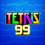 Carátula de Tetris 99 - Nintendo Switch