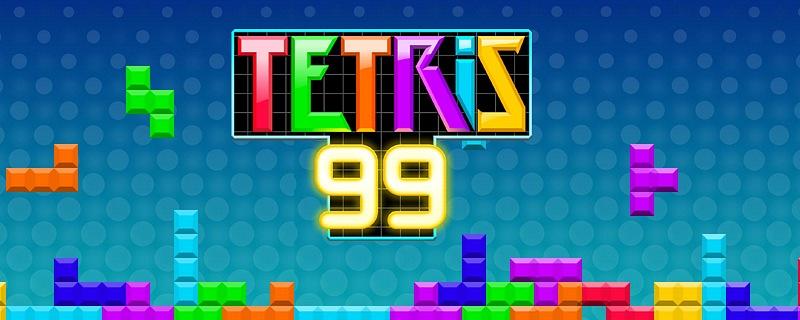 Tetris 99, la reinvención de Tetris gracias al Battle Royale